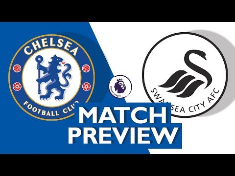 Chelsea Vs Swansea City (Match Preview)