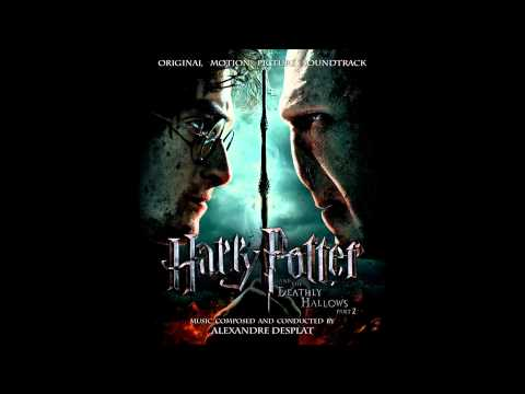 24 Alexandre Desplat - Voldemort's End (Harry Potter and the Deathly Hallows - Part 2) mp3