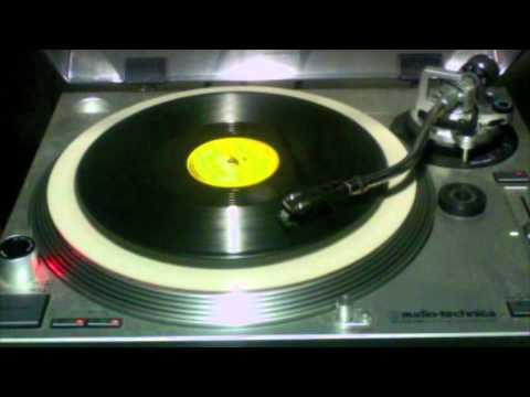 Carl Perkins - Blue Suede Shoes 78 rpm!