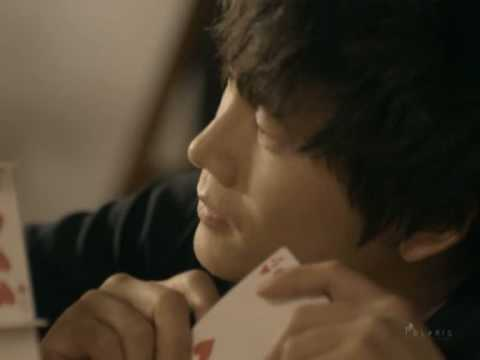 [MV] Sad Inflection 슬픈활용법 - Kim Bum Soo 김범수 (Eng Subbed)