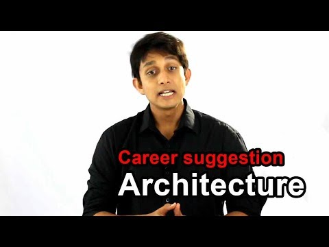 How to Become an Architect । Income, job market