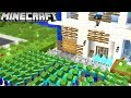 1000 ZOMBIES VS  OP POLIZEISTATION IN MINECRAFT