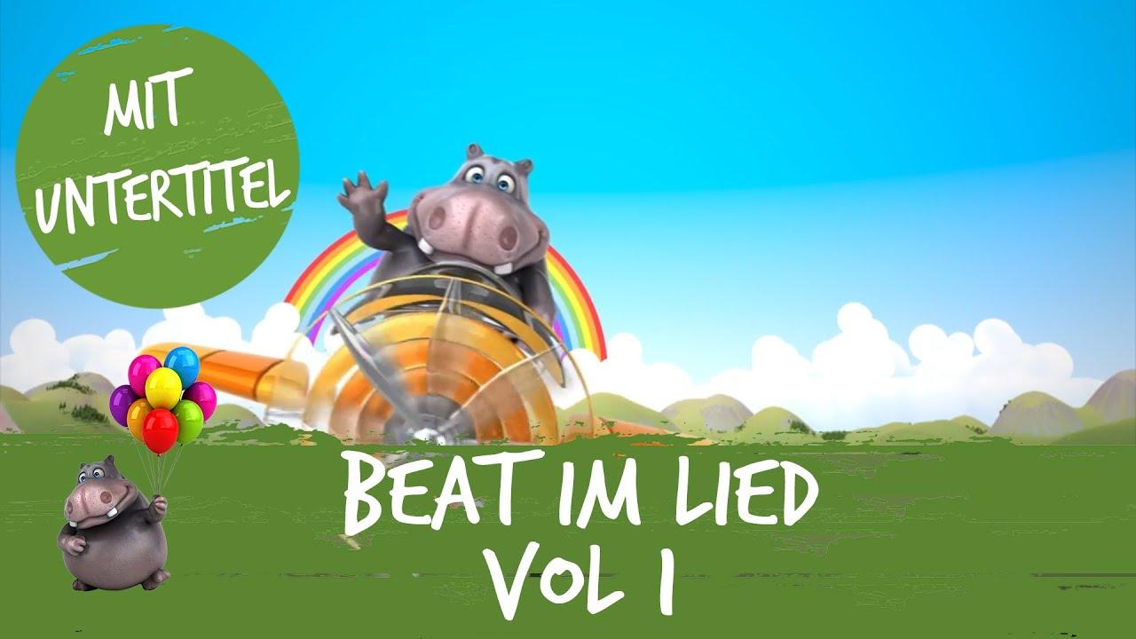 HipPo-Pop feat. Nilpferd - Beat im Lied Vol. 1 | Trailer - YouTube