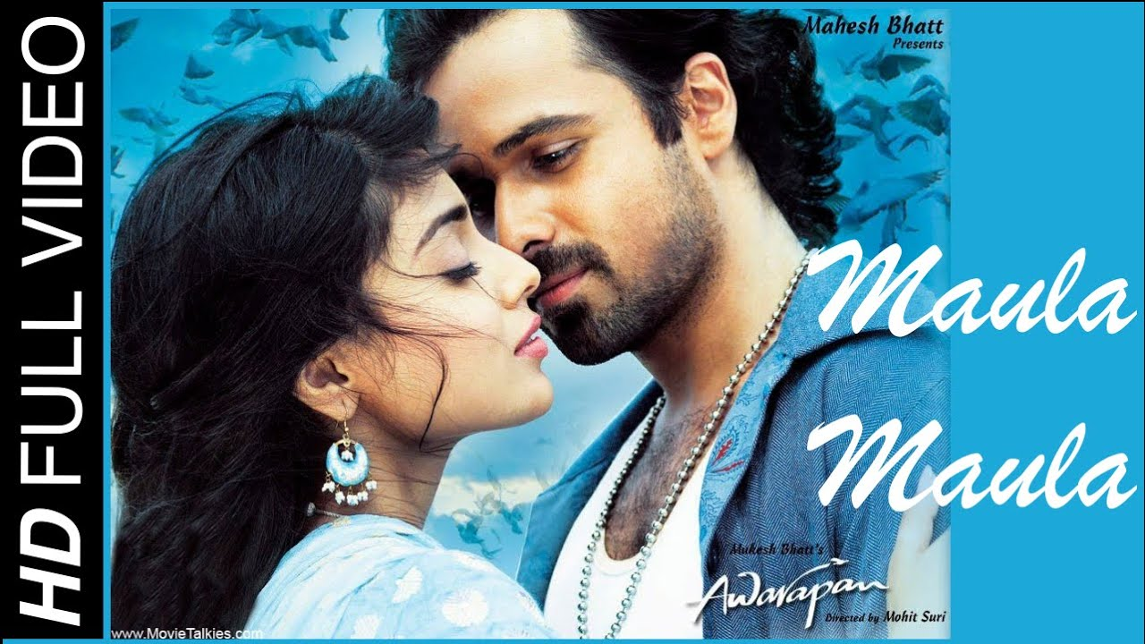 Maula Maula - Awarapan (2007) *HD* - Full Song [HD ...