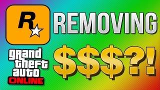GTA 5 Online - New Anti Cheater System Removing Millions?! (GTA 5 News)