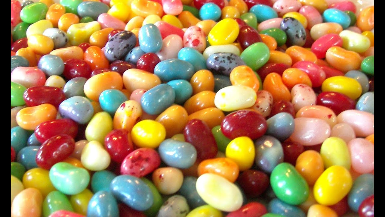 Jelly Bean Game