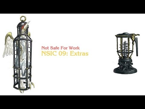 NSIC 09: Extras