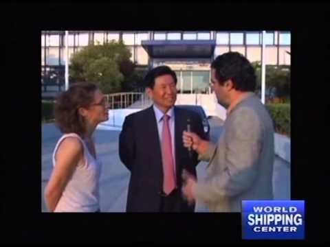 WORLD SHIPPING CENTER @ sbcTV 88 A