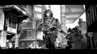 Demon Host by gotaR - Titanfall