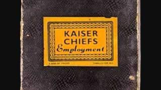 caroline yes-kaiser chiefs