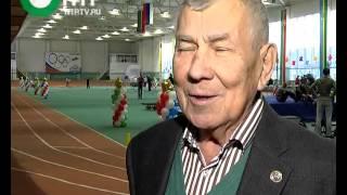 Турнир Зеленова в Нижнекамске