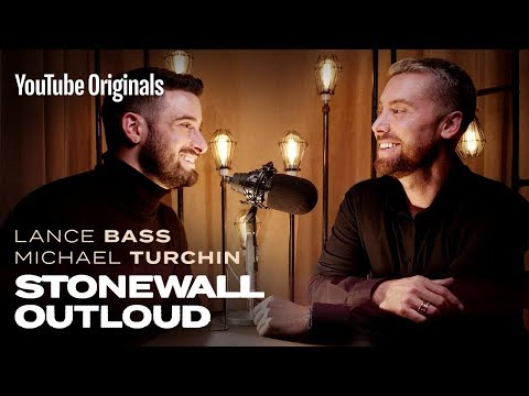 A Tale of Two Coming Outs [with Lance Bass and Michael Turchin ...