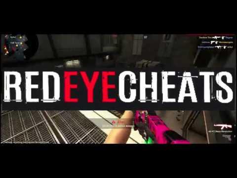 RedEyeCheats - Pro CSGO Cheats, the best legit CSGO hacks