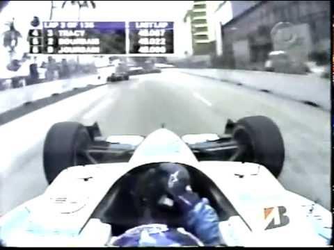 2003 Grand Prix Americas