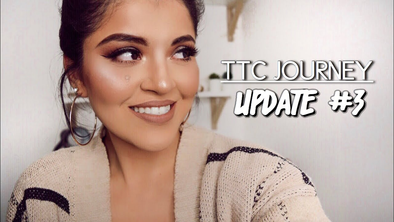 TTC JOURNEY UPDATE: LETROZOLE UPDATE + HUBBYS RESULTS + TRYING OPKs!