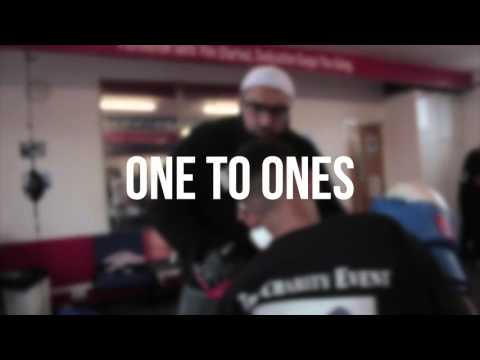 PREMIER BOXING GYM BOLTON -  PROMOTIONAL VIDEO