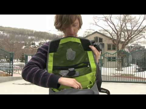 Field Test: Crumpler Camera Bag