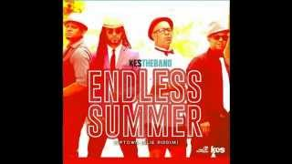 Kes The Band - Endless Summer