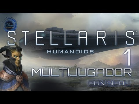 Stellaris | Humanoids Species Pack |...