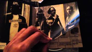 CD Opening: T.I.- Paperwork (Deluxe)