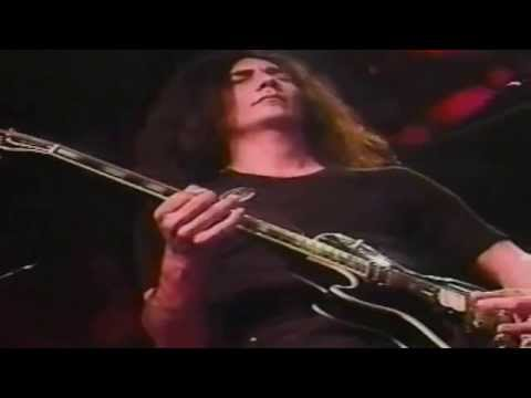 Tommy Bolin Tribute Concert 1996