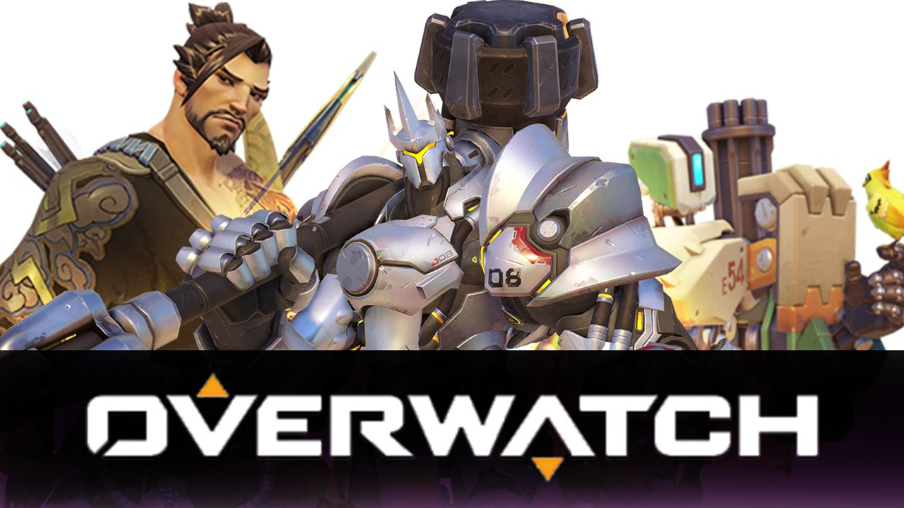overwatch how to play characters
