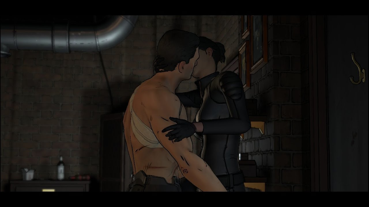 Batman And Catwoman Sex Games