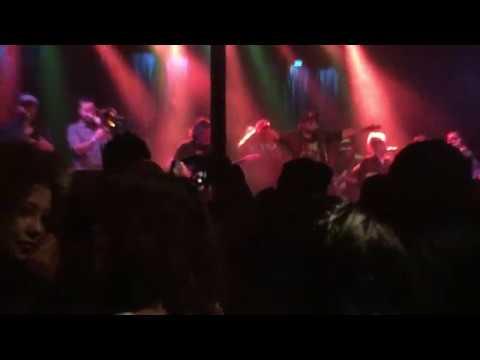 Sol Horizon Performing the Music of Bob Marley