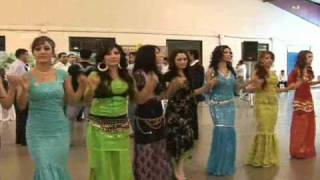 Yezidi dawat Lincoln Nebraska * Hachim & Souri * part 3