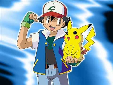 POKEMON GO LIED: Ich will der aller BESTE sein! Deutscher Soundtrack Pokemon