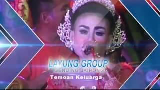 Download Video PANGANTEN ANYAR KELOAS - GENDING JAIPONG LAYUNG GROUP | PRO MEDIA [17-10-2017] MP3 3GP MP4