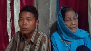 Ini Kata Nenek 71 Tahun Yang Nikahi Remaja 16 Tahun