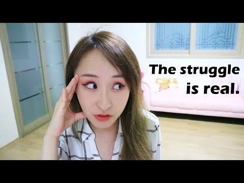 Stressful Things About Living in Korea.