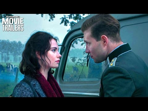 The Exception | Jai Courtney & Lily James in Trailer for WWII Romance