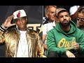 "Soulja Boy Exposes Drake For Stealing His Lyrics From ""Kiss Me Through The Phone"""