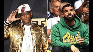 Soulja Boy Exposes Drake For Stealing His Lyrics From