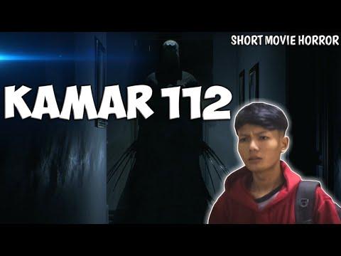 HOTEL ANGKER KAMAR 112 || FILM PENDEK HORROR INDONESIA