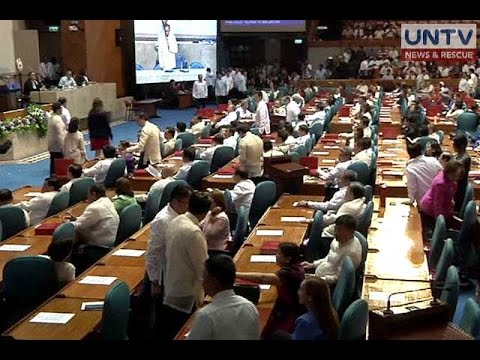 Death Penalty Reimposition Bill, approved in the Lower House