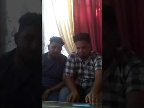 اسماعيل الجريح (محسوبة من العمر) (رحلة قطار العمر) مع العازف عبود الداعور