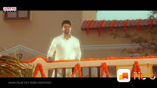 Geetha govindam best seens from the viewers(3)