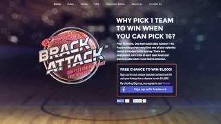 Brack Attack ™ Promo