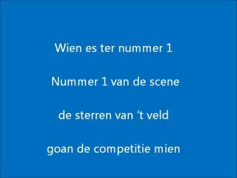 t'hof van commerce  - kom mor ip (lyrics)