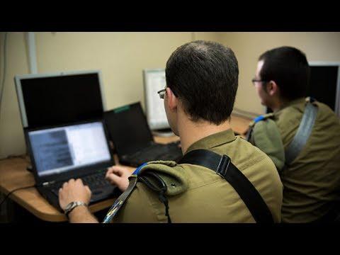 Israeli Private Intelligence Companies Turn Civilians into Enemies