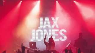 Jax Jones - Luv Like This