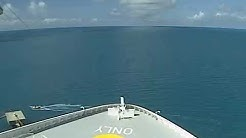 NCL Breakaway Webcam - Seven Day Cruise from New York City