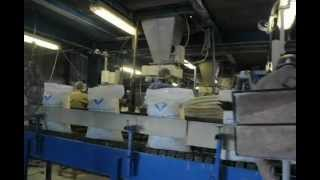 ROMA LIMITED SUGAR PACKING