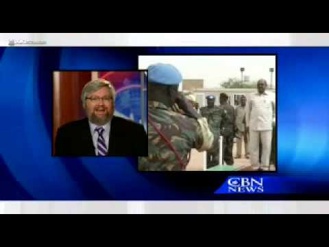 WAR IN SUDAN - CBN.com