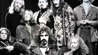 Frank Zappa & The Mothers of Invention - Orange County Lumber Truck Medley 4 28 68