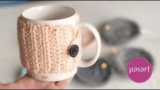 5 inspiracji na prezenty ręcznie robione na szydełku + KONKURS. Pomysł na prezent DIY - pasart.pl