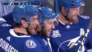 Washington Capitals vs Tampa Bay Lightning - May 19, 2018 | Game Highlights | NHL 2017/18